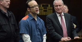 Man admits to killing his cellmate and you won't feel sorry for the cellmate when you find out why