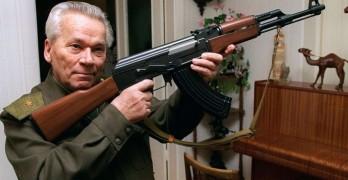 It's official, Kalashnikov will start making AK-47s in USA