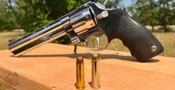How much better is the .357 mag than the .38 special?