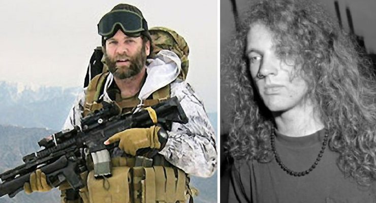 How a guitarist for Nirvana left music to join the Army Special Forces