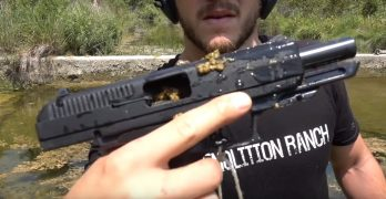 Hi-Point torture test, how tough is the world's most hated firearm?