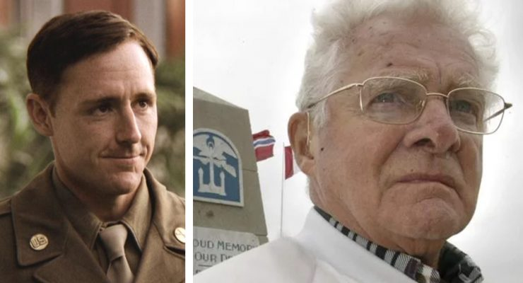 Donald Malarkey, WWII hero portrayed on 'Band of Brothers' dies at 96