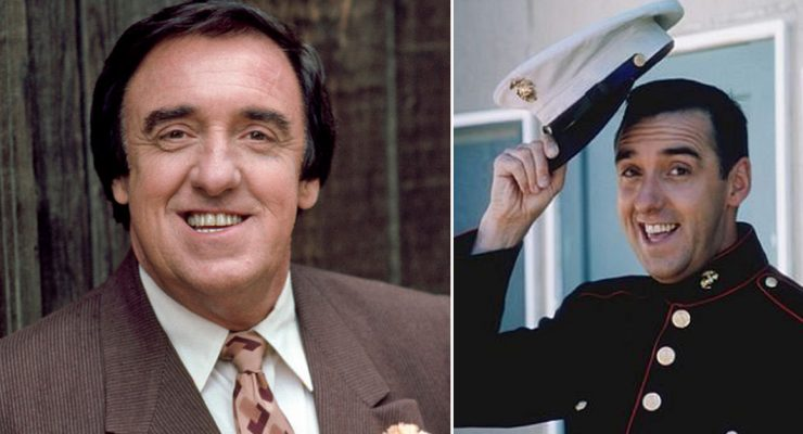 """Jim Nabors, star of """"Gomer Pyle USMC"""" has passed away at the age of 87"""