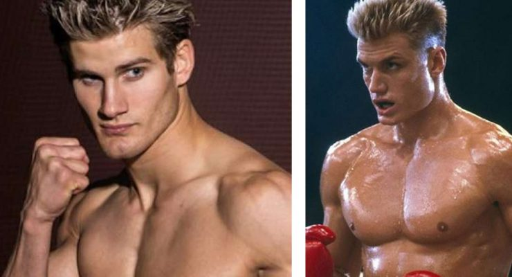 MMA fighter Sage Northcutt front runner for Ivan Drago's son in Creed 2