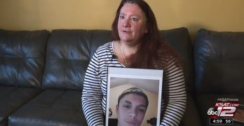 Mother of dead robber says it's unfair her son was shot 5 times while robbing a family at dinner