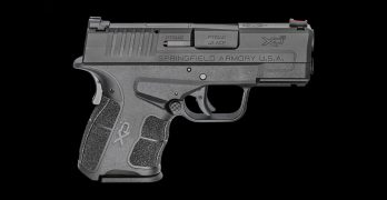 Springfield launches upgraded XD-S Mod.2 in .45 ACP