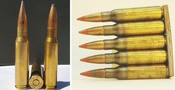 .308 vs 7.62 NATO, When is it safe to switch rounds?
