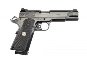 Wilson Combat CQB 1911 pistol