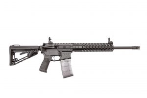 The Wilson Combat Recon Tactical Rifle