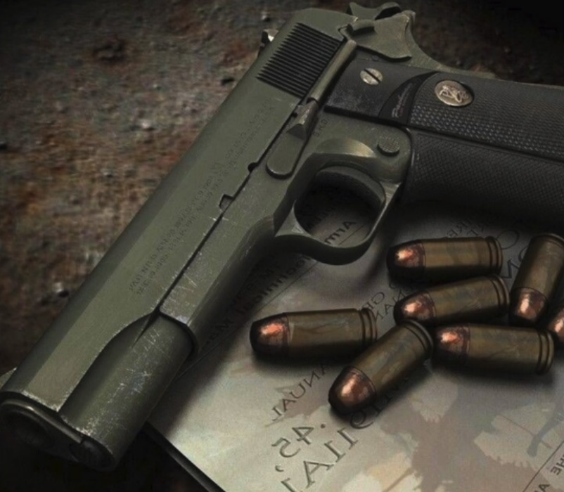 The original Colt and Remington 1911 handguns through 1945 are classic firearms that will only increase in value with time.