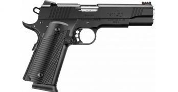 Remington rolls out new double stack 1911