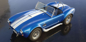 1965 Shelby Cobra 427